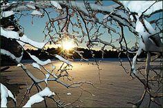 Clam Lake Wisconsin