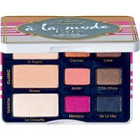 Too Faced A La Mode Eyes - posting a video about this palette tomorrow! youtube.com/mandyleigh19
