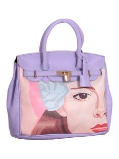 Lady Art Handbagwww.fashionara.com