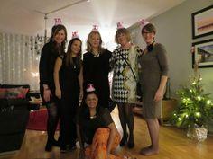 New years' Eve 2015...Isbergsgata 12 <3