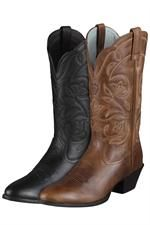 Ariat Boots | Great Looking Ariat Heritage Rebel R Toe Western Boots