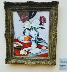 There's a permanent exhibition of the works of the Scottish Colourists at Kelvingrove Art Gallery and Museum in Glasgow. Glasgow, Cool Places To Visit, The Good Place, Scotland, Art Gallery, Europe, Museum, Frame, Blog