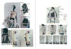 The Royal Marie Maisonneuve – 1 Granary Mise En Page Portfolio Mode, Mode Portfolio Layout, Fashion Portfolio Layout, Fashion Design Sketchbook, Fashion Design Drawings, Art Portfolio, Fashion Sketches, Dress Sketches, Drawing Fashion