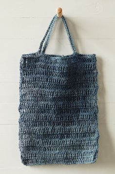 Projects & Crafts crochet summer bag + habu pineapple ramie yarn: how-tocrochet summer bag + habu pineapple ramie yarn: how-to Crochet Bag Tutorials, Crochet Flower Patterns, Diy Crochet, Crochet Projects, Crochet Summer, Craft Projects, Simple Crochet, Crochet Crafts, Crochet Handbags
