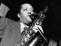 """Lester Young coined the term """"cool"""""""