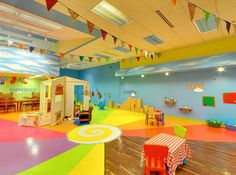 Kaleidoscope Play Studio, Anchorage
