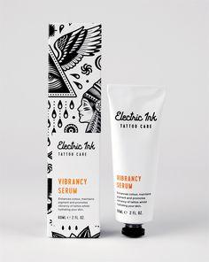 Electric Ink « Creative Agency, Branding & Packaging Design | Leeds