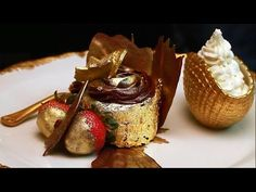 The Most Expensive Foods In the World - YouTube