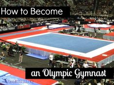 """Watching the Olympics can be inspiring and you might be thinking—""""What would it take for my child to become an Olympic gymnast?"""" or """"I want to become an Olympic gymnast-what do I do?"""". While it&#82…"""