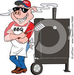 grilling apron idea