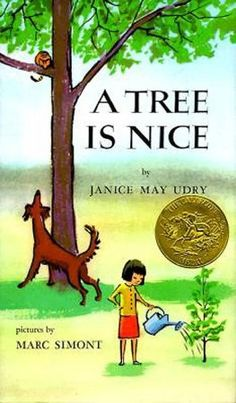 Cover image - A Tree Is Nice