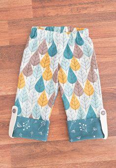 PJ pants Free PDF Pattern