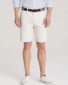 "Vineyard Vines 9"" Summer Twill Club Shorts"