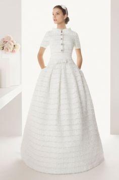 rosa clara 2013 bridal collection