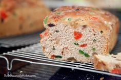 Stollen Bread, a German Christmas Tradition - Robinwood Photography -- Austin Wedding Photographer Stollen Bread, German Christmas Traditions, Christmas Past, Christmas Ideas, My Cookbook, Recipe Of The Day, Banana Bread, Cravings, Treats