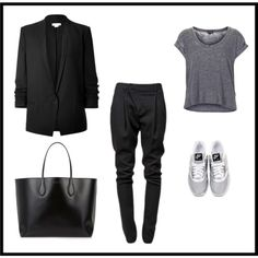 """""""32BLACK"""" by onlysonia on Polyvore"""