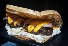 Panik's+Belgian+Waffle+Burgers+-+Wowffle!