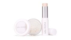 W3LL People's Bio Brightening Duo combines the powers of a stick and powder for that illusive incandescent look.