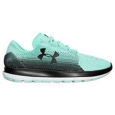 Women's Under Armour Speedform Slingride Fade Running Shoes $120.00