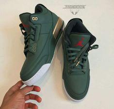 #Sneakers Nike Air Jordan, Air Jordan Sneakers, Nike Air Shoes, Running Sneakers, Best Sneakers, Sneakers Fashion, Shoes Sneakers, Superga Sneakers, Zapatillas Nike Jordan