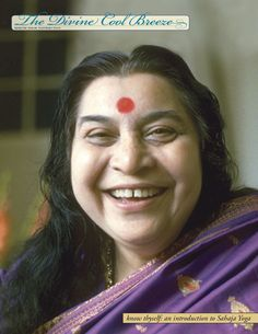 Introduction to Sahaja Yoga: Divine Cool Breeze volume 22 number 7 Poetry For Kids, Collective Consciousness, Number 7, Know Who You Are, Book Reader, Talking To You, Breeze, Fiction, Ebooks
