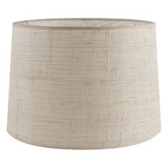 Maise Tapered Shade 38x25cm  Sand