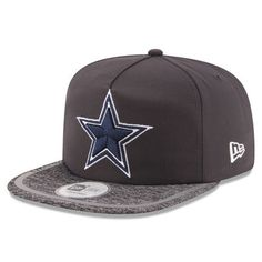 0c45b522975 Cowboys Mens New Era 2016 Training Camp Adjustable Hat – Gray Dallas  Cowboys Pro Shop