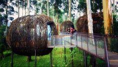 Dusun Bambu Address: Jl. Kolonel Masturi KM. 11 Cisarua, Bandung Barat Phone: (022) 82782020