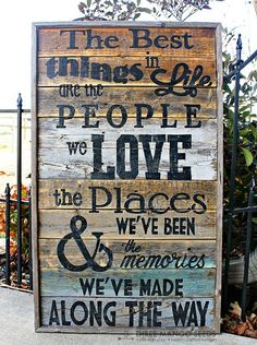 A blog about our DIY doings, creating vintage style signs & antique furniture projects.