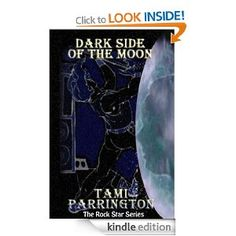 Dark Side of the Moon (The Rock Star Series)