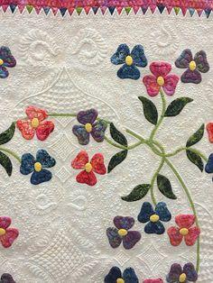 Sew Fun 2 Quilt: More HMQS