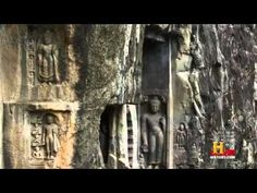 Ancient Aliens - Aliens And Sacred Places (S03E03) FULL