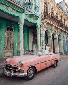 Cuba Photography Trinidad, Cuban Cars, Places To Travel, Places To Go, Travel Destinations, Cuba Pictures, Cuba Photography, Havana Nights, Cuba Travel