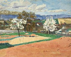 View Printemps by Hans Berger on artnet. Browse upcoming and past auction lots by Hans Berger. Past, Artist, Painting, Oil On Canvas, Spring, Switzerland, Past Tense, Painting Art, Paintings