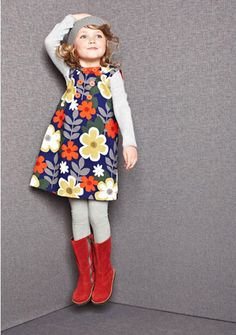 Dress/leggings/boots - kiddo layers for back to school! Mini-Boden-Back To School in Great British Style mini-boden – Bellissima Kids Mini Boden, Fashion Niños, Kids Fashion, Fashion 2020, Fashion Clothes, Fashion Design, Fashion Trends, Cute Outfits For Kids, Baby Boy Outfits