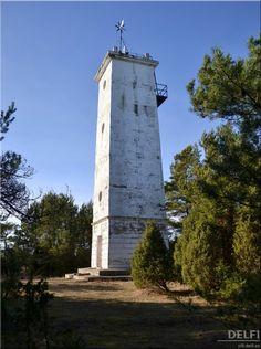 Hiiessaare front range #light - Hiiumaa Island, #Estonia http://dennisharper.lnf.com/
