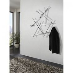spinder design garderobe matches gw250 62 metallgarderobe pinterest. Black Bedroom Furniture Sets. Home Design Ideas