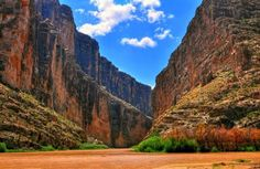 Pitch Your Tent in the Top 5 Places to Camp in Texas: Big Bend National Park