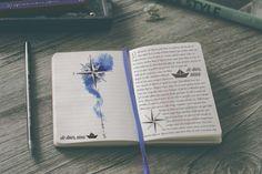 Tatuagem Aquarela: Rosa dos Ventos - de duas, uma | Rosa dos… | Flickr