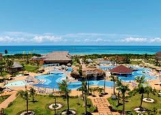 Memories Varadero Beach Resort is a luxurious 4 star superior on Varadero Beach in Cuba. Memories Varadero offers excellent value with its impressive all inclusive services and deluxe amenities. Located on one of the most beautiful beaches called Playa Hicacos, Memories Varadero is an ideal destination for a romantic getaway or an action packed family vacation