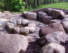 Fireplace Pits by boulderimages.com, via Flickr