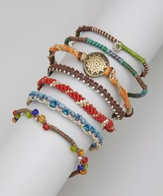 Wakami   Daily deals for moms, babies and kidsI love these for my old arms...can girls make some?