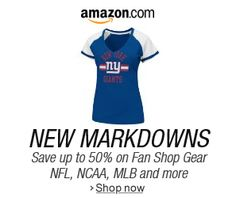 Save up to 50% on #fan shop gear!