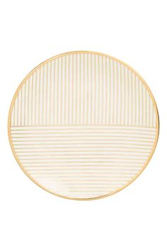 Assiette à motif - Blanc - Home All | H&M FR
