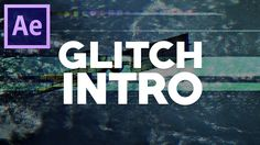 I'll show you how to make a glitchy 2D intro for your videos! If we hit 300 likes on this video, I'll be leaving shouting out one lucky subscriber :) Sponsor...