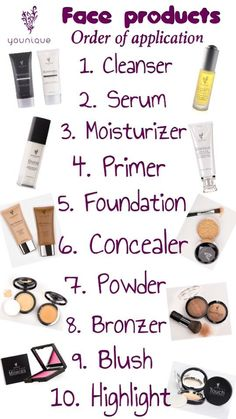 Trendy Makeup Tips Younique How To Apply Ideas Skin Makeup, Makeup Brushes, Beauty Makeup, Best Contour Makeup, Makeup Remover, Makeup Guide, Makeup Tricks, Makeup 101, Face Makeup Tips