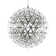 Raimond Pendant R61 Dimmable, 2.180€, now featured on Fab.