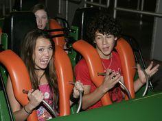 Nick Jonas dating storia