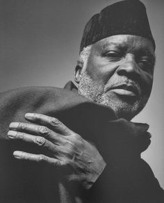 THE MASTER OF HIS INSTRUMENT…Ahmad Jamal,...