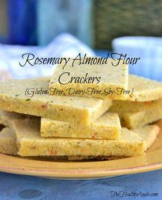 rosemary-almond-flour-crackers